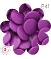 Pressions KAM - Rondes T5 Brillantes - Lilas - B41