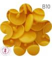 Pressions KAM - Rondes T3 Brillantes - Tournesol - B10