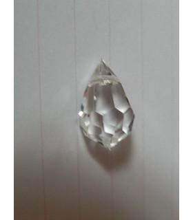 Petite pendouille cristal
