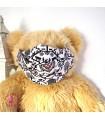 Masque de protection Anti buée - Poya - Taille L