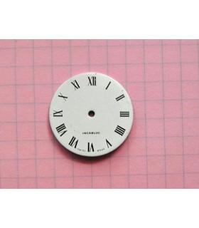 Cadran de montre romain moyen