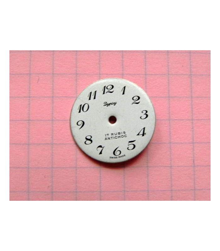 Cadran de montre itallique