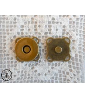 Aimant à coudre - 14 mm