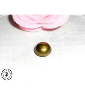 "Pied de sac - ""Coupole"" - Bronze"