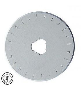 Lame - Diamètre 45 mm