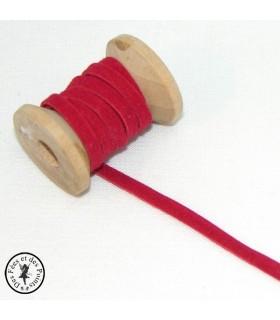 Lacette 3 mm - Coquelicot