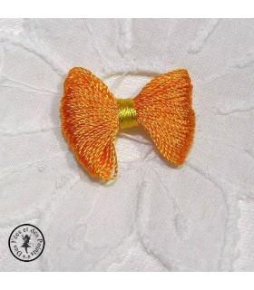 Noeud - Orange