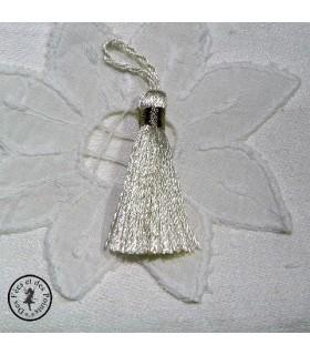 Pompon - Blanc