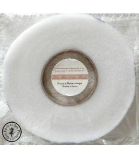 Entoilage pour biais et ourlet- 10 mm