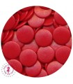 Pressions KAM - Rondes T5 Mates - Rouge Intense - B54