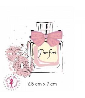 Transfert - Le Parfum