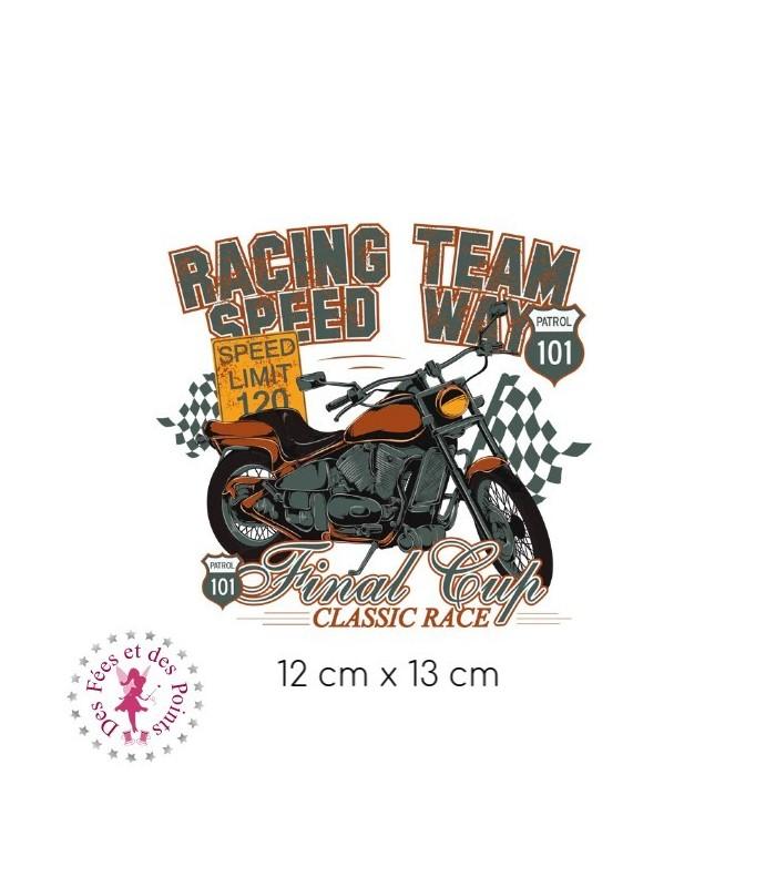 Transfert - Racing Team