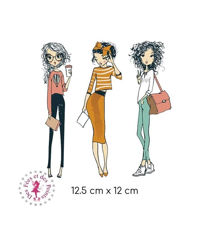 Transfert - Working Girls