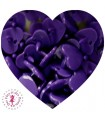 Pressions KAM - Coeur - Violet - B35