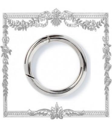 Anneaux ronds/ovales